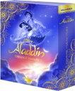 【送料無料】 Disney / アラジン トリロジー MovieNEX[ブルーレイ+DVD] 【BLU-RAY DISC】