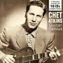 Artist Name: C - Chet Atkins チェットアトキンス / 19 Original Albums & Bonus Tracks 輸入盤 【CD】