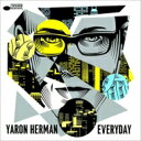 Artist Name: Y - Yaron Herman ヤロンヘルマン / Everyday 輸入盤 【CD】