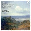【送料無料】 Brahms ブラームス / ブラームス:ヴァイオリン・ソナタ第2番、第3番、シューマン:3つのロマンス ファウスト、メルニコ..