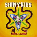 艺人名: S - Shinyribs / Okra Candy 輸入盤 【CD】
