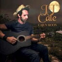 藝人名: J - 【送料無料】 J.J. Cale ジェイジェイケイル / Cajun Moon: Taped For Fm New Year's Eve 1975 輸入盤 【CD】