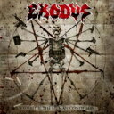 Artist Name: E - Exodus エクソダス / Exibit B: The Human Condition 【CD】
