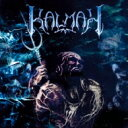藝人名: K - Kalmah カルマ / Swampsong 【CD】