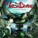 Vision Divine / Perfect Machine 【CD】