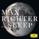 艺人名: M - Max Richter マックスリヒター / Sleep 輸入盤 【CD】