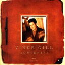 Artist Name: V - Vince Gill / Souvenirs-greatest Hits 輸入盤 【CD】