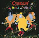 Queen クイーン / Kind Of Magic 【LP】