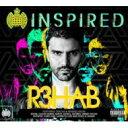 【送料無料】 R3hab / Inspired 輸入盤 【CD】