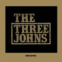 Artist Name: T - 【送料無料】 Three Johns / Volume 輸入盤 【CD】