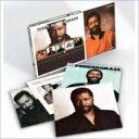 藝人名: T - 【送料無料】 Teddy Pendergrass テディペンダーグラス / 5CD Original Album Series Box Set (5CD) 輸入盤 【CD】