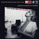 藝人名: S - 【送料無料】 Steve Kuhn スティーブキューン / Easy To Love 【SACD】