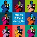 艺人名: M - Miles Davis マイルスデイビス / Kind Of Blue 輸入盤 【CD】