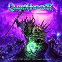 Artist Name: G - Gloryhammer / Space 1992: Rise Of The Chaos Wizards 輸入盤 【CD】
