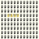 Girl Band / Holding Hands With Jamie (+downloadcode) 【LP】