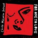 艺人名: C - Cecile Mclorin Salvant / For One To Love 【CD】