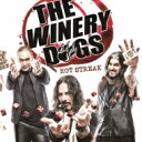 藝人名: W - The Winery Dogs / Hot Steak 【Hi Quality CD】