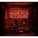 Artist Name: T - New Mastersounds ニューマスターサウンズ / Made Dor Pleasure 【CD】