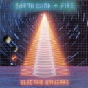 Artist Name: E - Earth Wind And Fire アースウィンド&ファイアー / Electric Universe (Expanded) 輸入盤 【CD】