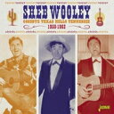 Sheb Wooley / Goodbye Texas Hello Tennessee 1950-1962 輸入盤 【CD】