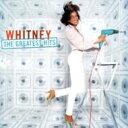 【送料無料】Whitney Houston ホイットニー・ヒューストン / Greatest Hits 輸入盤 【CD】
