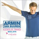 Artist Name: A - Armin Van Buuren アーミンバンブーレン / State Of Trance: Ibiza 2015 At Ushuaia 輸入盤 【CD】