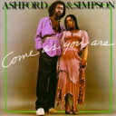 藝人名: A - 【送料無料】 Ashford&Simpson アシュフォード&シンプソン / Come As You Are (Expanded Edition) 輸入盤 【CD】