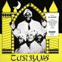 Artist Name: T - Turbans / Presenting The Tarbans 【CD】