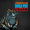 Artist Name: J - John Ellis (Jazz) / Double Wide / Charm 輸入盤 【CD】
