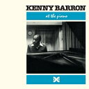 艺人名: K - Kenny Barron ケニーバロン / At The Piano 輸入盤 【CD】