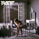 藝人名: R - 【送料無料】 Ratt ラット / Invasion Of Your Privacy 輸入盤 【CD】