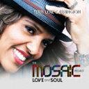 藝人名: T - 【送料無料】 Terri Lyne Carrington / Mosaic Project: Love And Soul 【SHM-CD】
