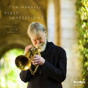 Artist Name: T - Tom Harrell トムハレル / First Impressions 輸入盤 【CD】