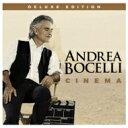 【送料無料】 Andrea Bocelli アンドレアボチェッリ / Cinema: 永遠の愛の物語 【SHM-CD】