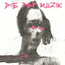 Artist Name: J - Jacques (Uk) / Die Pop Muzik 【CD】