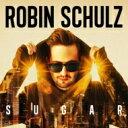 Artist Name: R - Robin Schulz / Sugar 輸入盤 【CD】