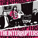 Artist Name: I - Interrupters / Interrupters 輸入盤 【CD】