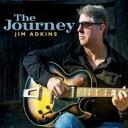 Artist Name: J - 【送料無料】 Jim Adkins / Journey 輸入盤 【CD】