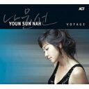 【送料無料】 Youn Sun Nah / Voyage 【LP】