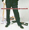 Artist Name: H - Hugh Cornwell / Fall & Rise Of Hugh Cornwell 輸入盤 【CD】