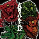 AWAKED / Elegy 【CD】