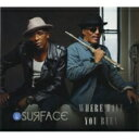 藝人名: R - Resurface / Where Have You Been 輸入盤 【CD】