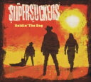 【送料無料】 Supersuckers / Holdin' The Bag 輸入盤 【CD】