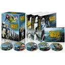 【送料無料】 スター・ウォーズ / スター・ウォーズ: クローン・ウォーズ シーズン1-5 コンプリート・セット 【DVD】