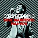 藝人名: O - 【送料無料】 Otis Redding オーティスレディング / Soul Manifesto: 1964-1970 (12CD) 輸入盤 【CD】