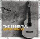 Gipsy Kings ジプシーキングス / Essential Gipsy Kings: 究極ベスト 〜エッセンシャル ジプシー キングス 【BLU-SPEC CD 2】