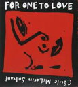 Artist Name: C - 【送料無料】 Cecile Mclorin Salvant / For One To Love 輸入盤 【CD】