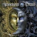 藝人名: A - 【送料無料】 Amberian Dawn アンベリアンドーン / Innuendo 【CD】