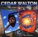 藝人名: C - Cedar Walton シダーワルトン / Mobius / Beyond Mobius 輸入盤 【CD】
