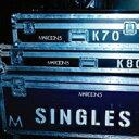 Maroon 5 マルーン5  /  Singles Collection 輸入盤 【CD...
